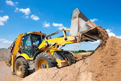 Plant Hire Swindon